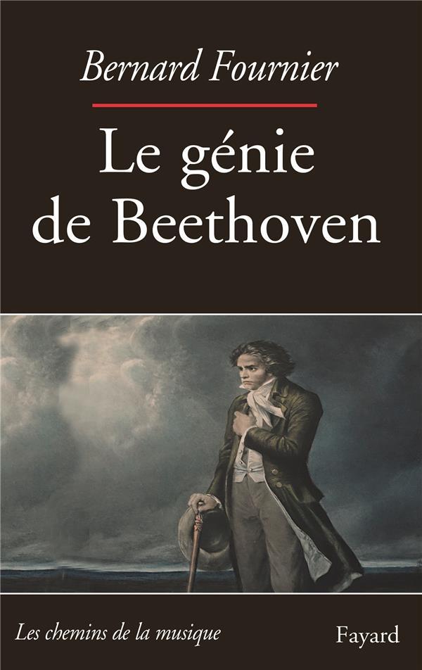 LE GENIE DE BEETHOVEN