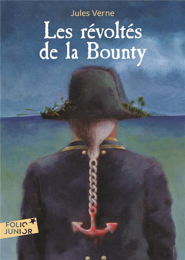 """Les Revoltes De La """"Bounty"""" / Un Drame Au Mexique"""