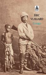 Couverture de Congo