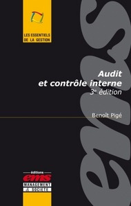 Audit Et Controle Interne (3e Edition)