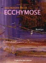 Couverture de Ecchymose