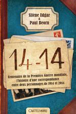 14 -14 - Paul Beorn, Silene  Edgar
