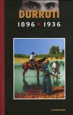 Couverture de Durutti 1896-1936