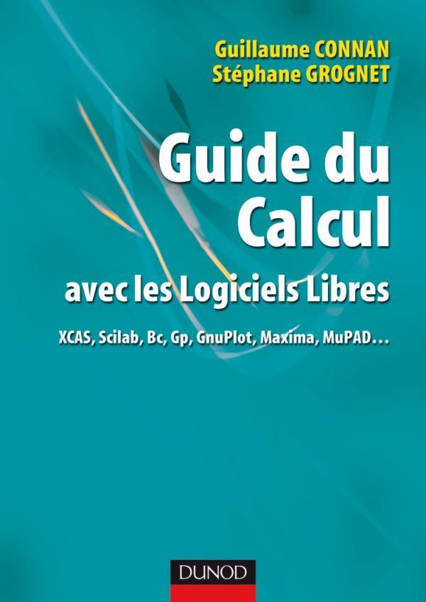 Guide Du Calcul Avec Les Logiciels Libres