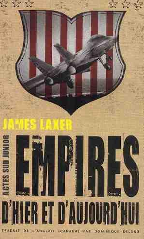 Empires D'Hier Et D'Aujourd'Hui