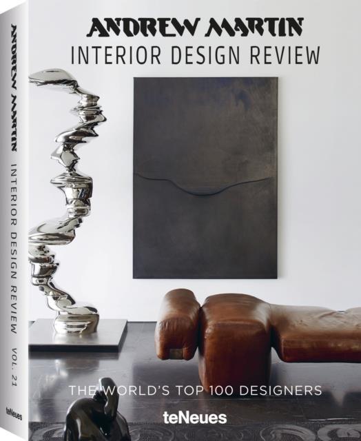 Interior design review vol.21