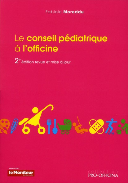 Le Conseil Pediatrique A L'Officine