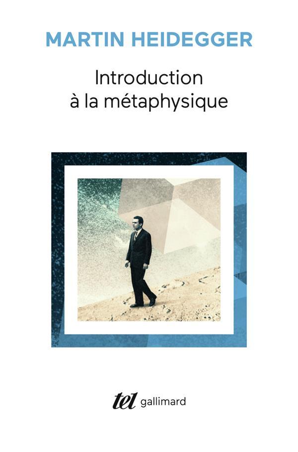 Introduction A La Metaphysique