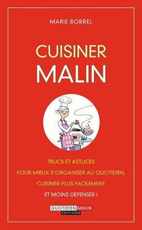 Cuisiner Malin