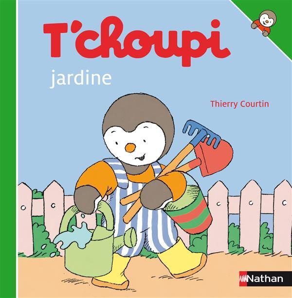 T'Choupi Jardine