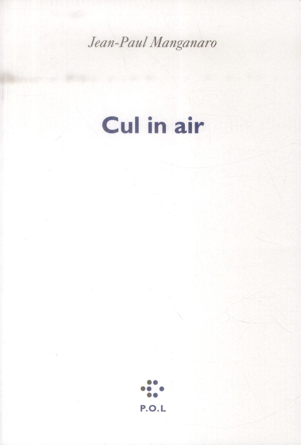 CUL IN AIR