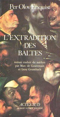 L'Extradition Des Baltes