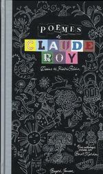 Couverture de Poèmes de Claude Roy