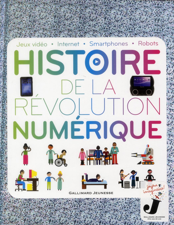 Histoire De La Revolution Numerique