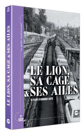 Le lion, sa cage et ses ailes