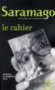 LE CAHIER