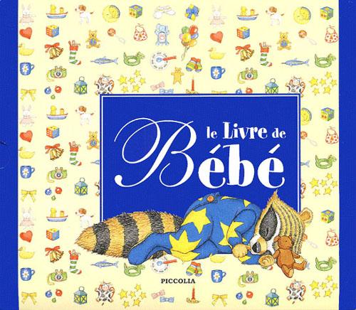 Coffret Livre De Bebe ; Le Livre De Naissance