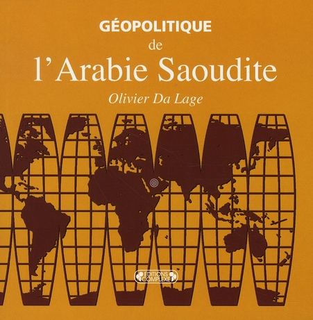 Geopolitique De L'Arabie Saoudite