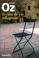 SCENES DE VIE VILLAGEOISE