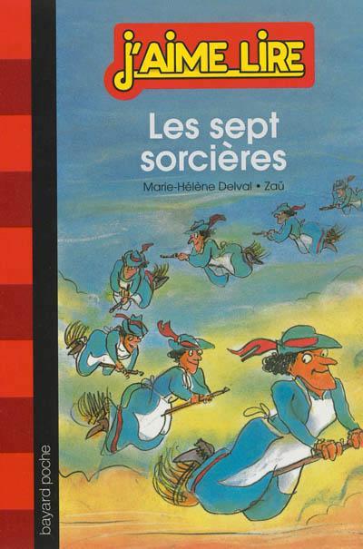 Les Sept Sorcieres