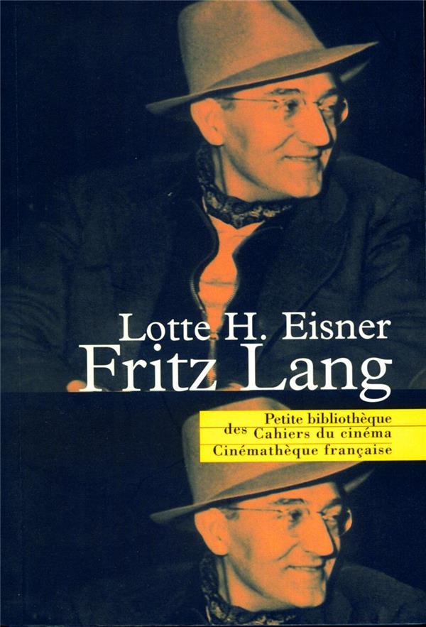 FRITZ LANG *