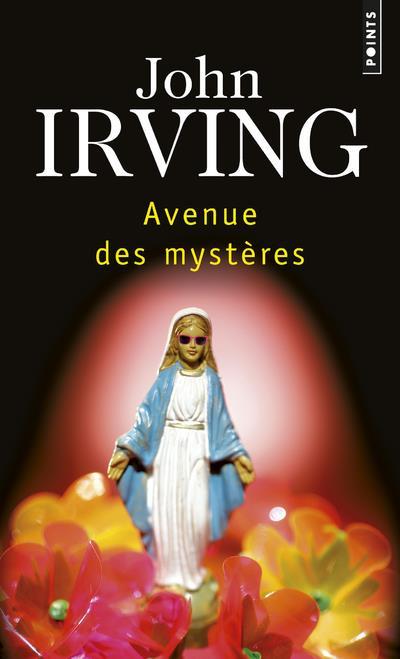 Avenue des mystères