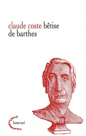 BETISE DE BARTHES