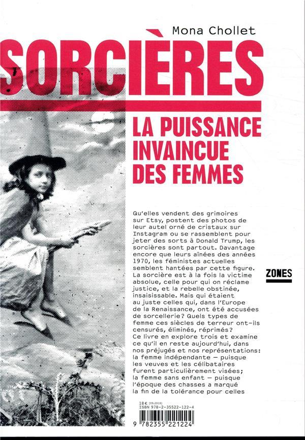 SORCIERES : LA PUISSANCE INVAINCUE DES FEMMES