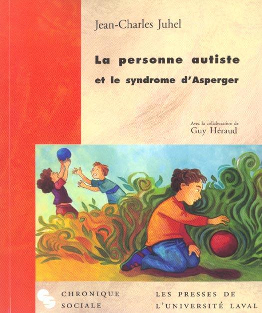 Personne Autiste Et Le Syndrome D'Asperger