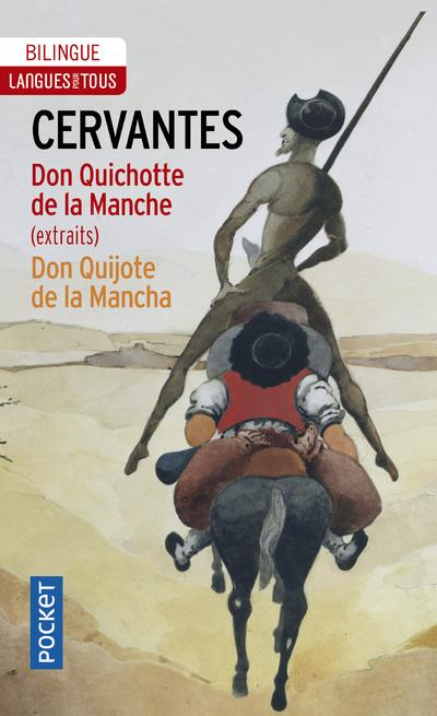 Don Quichotte De La Manche