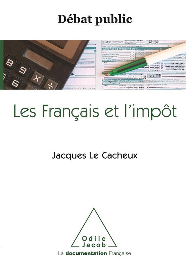 Debat Public Les Francais Et L Impot