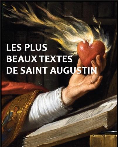 Les plus beaux textes de Saint Augustin