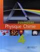 Physique chimie ; 4ème ; livre élève (édition 2007)