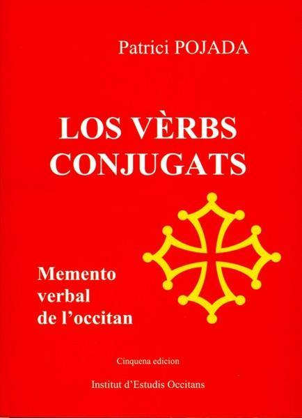 Los verbs conjugats ; memento verbal de l'occitan (5e édition)