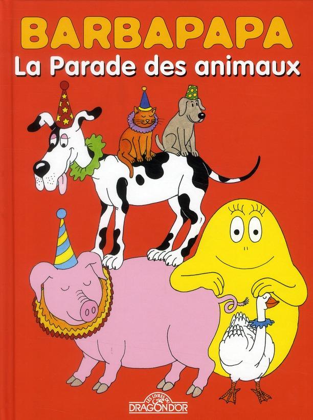 La Parade Des Animaux