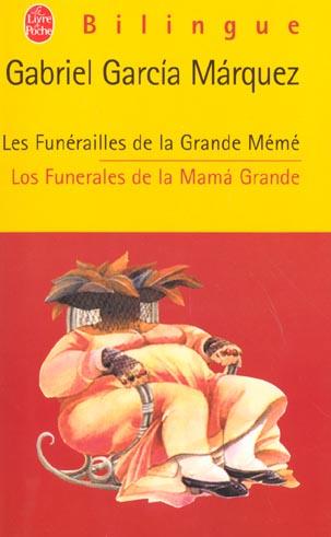 Les Funerailles De La Grande Meme