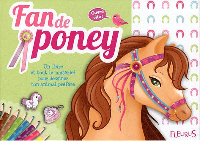 Fan De Poneys