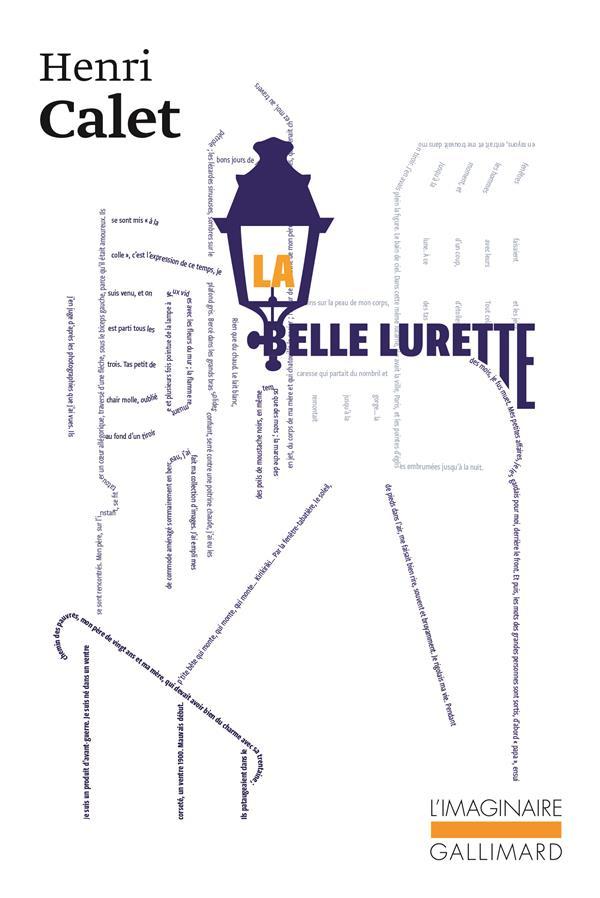 LA BELLE LURETTE