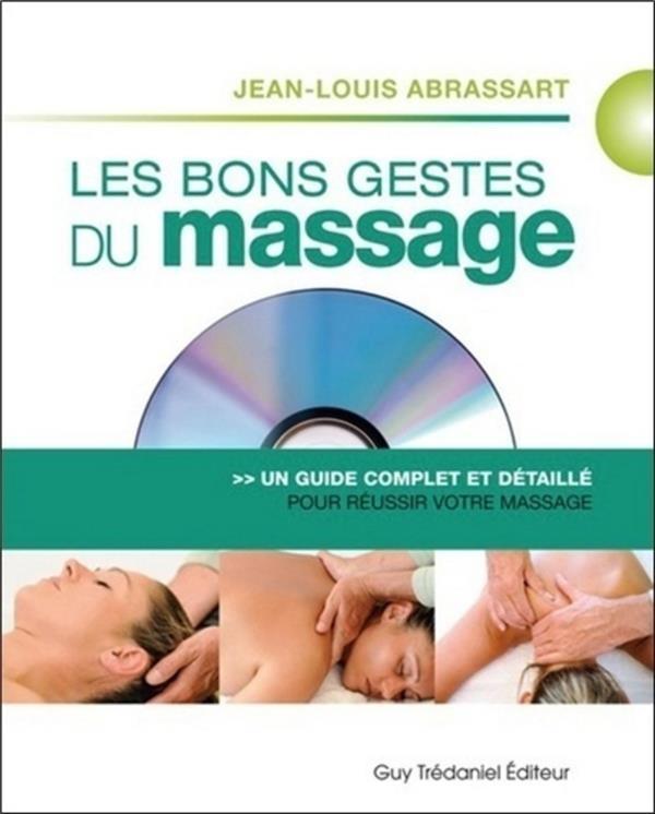 Les Bons Gestes Du Massage