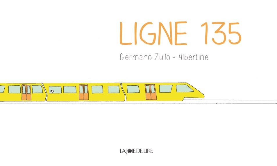 Ligne 135