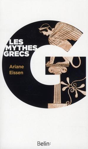 Les Mythes Grecs Version Poche