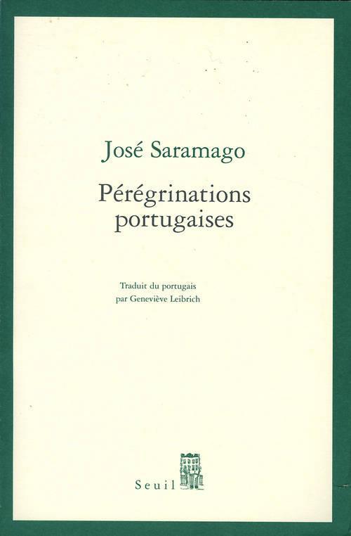 PEREGRINATIONS PORTUGAISES