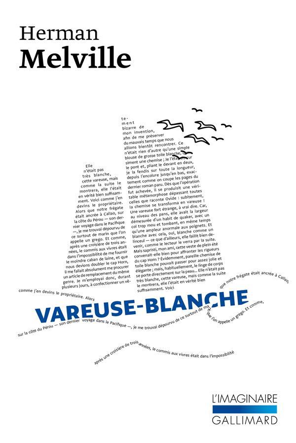 LA VAREUSE BLANCHE