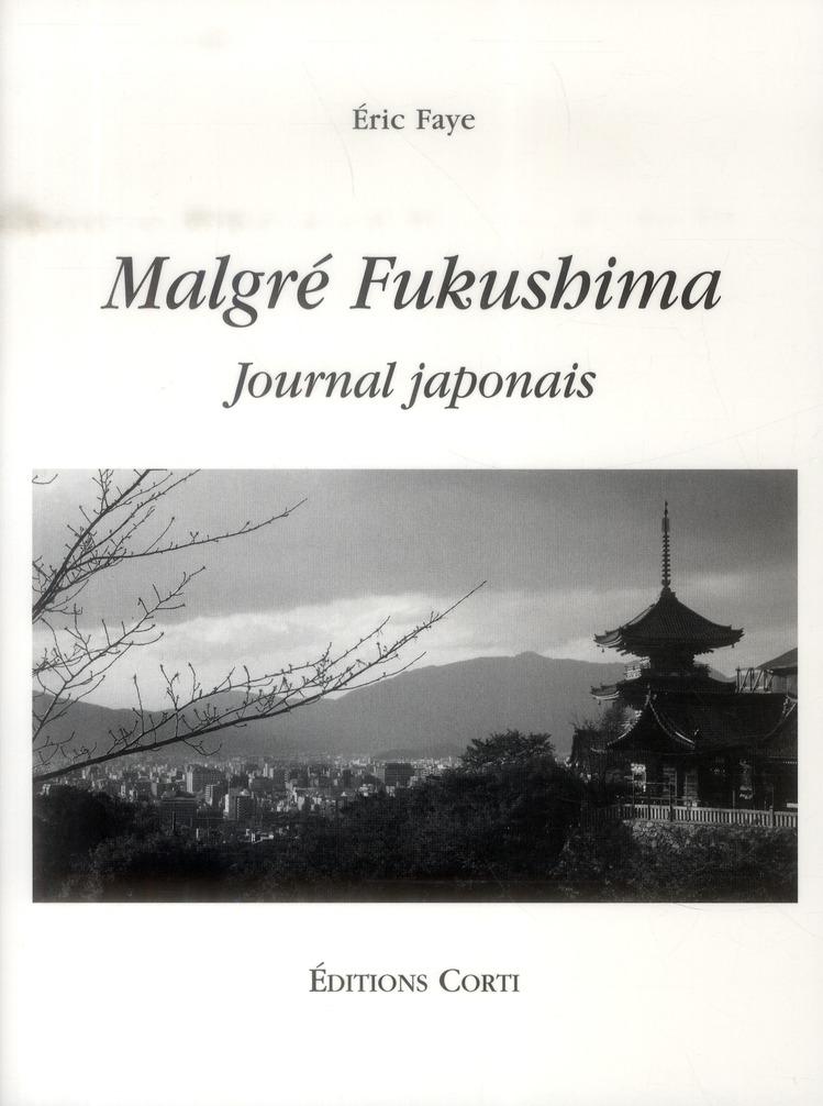 MALGRE FUKUSHIMA (JOURNAL JAPONAIS)