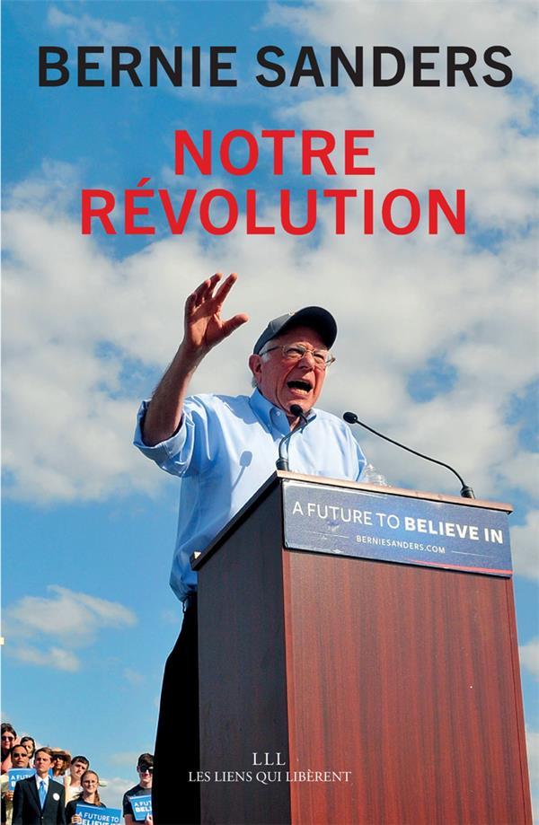 Notre révolution ; le combat continue