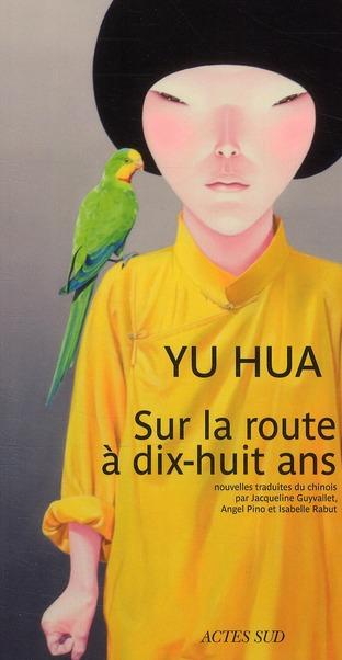 Sur La Route A Dix-Huit Ans