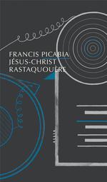 Couverture de Jésus-Christ Rastaquouère