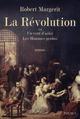 LA REVOLUTION T2 : UN VENT D'ACIER / LES HOMMES PERDUS