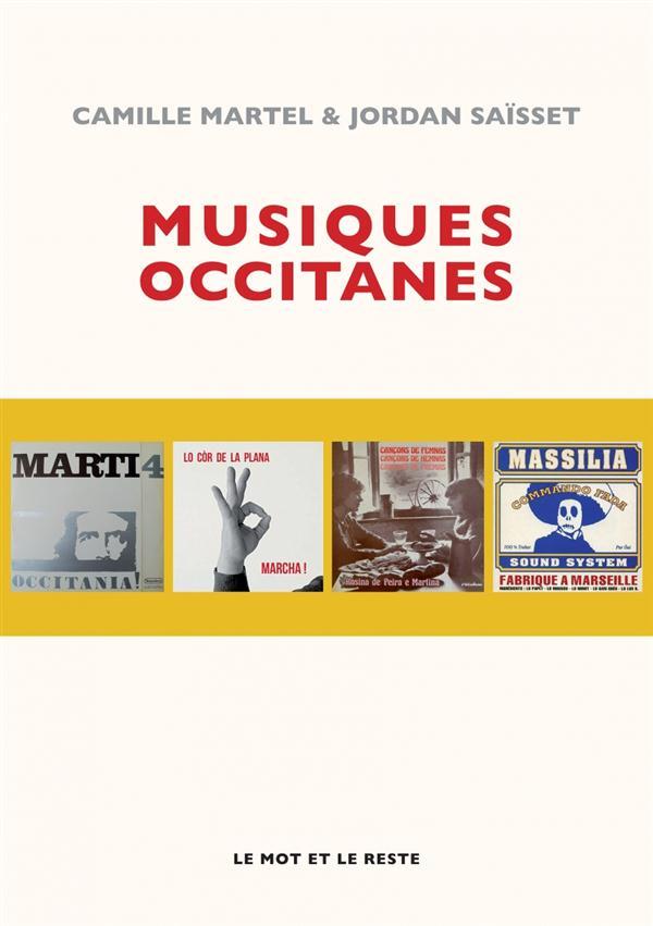 Musiques occitanes
