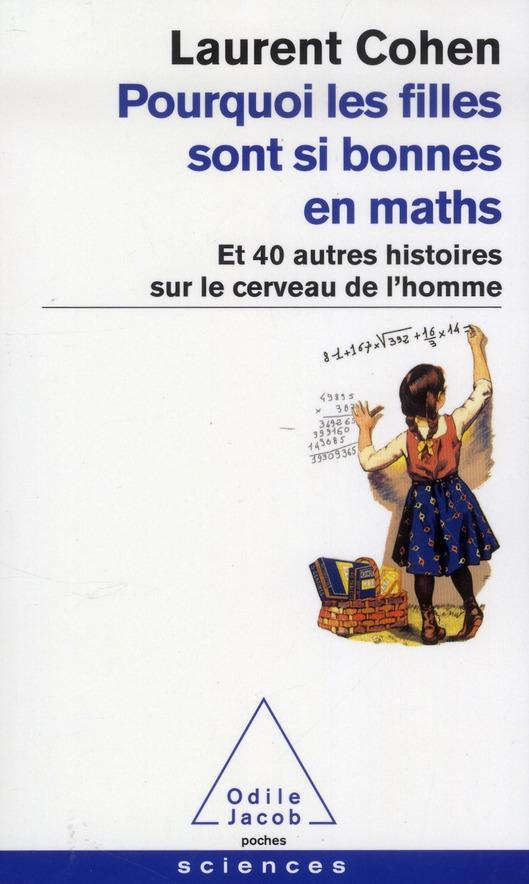 Pourquoi Les Filles Sont Elles Si Bonnes En Maths